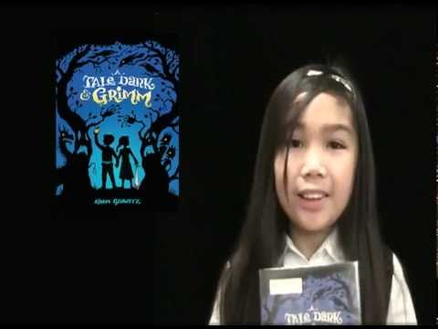 Children's Book Reviews: A Tale Dark and Grimm