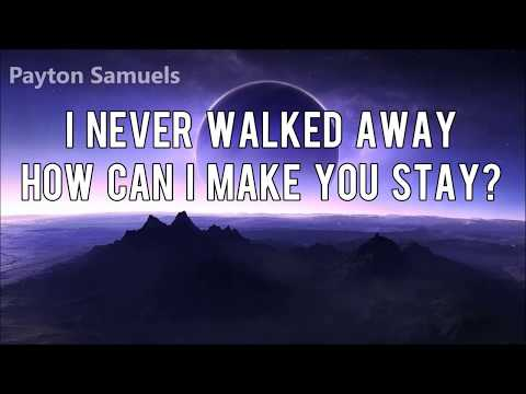 3LAU - Walk Away (feat. Luna Aura) Lyrics