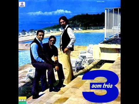 Som Três - LP 1969*capa errada/wrong cover - Album Completo/Full Album