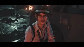 Resident Evil 2 Remake The Movie