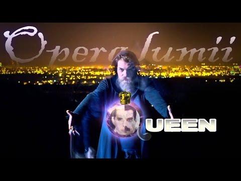 World opera- Queen ( clasical symphonic remix by akCaroll )2015