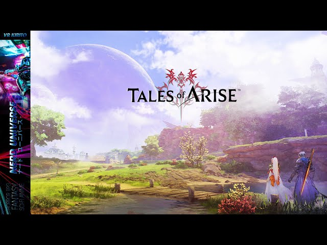 Tales Of Arise | #6 Die Faganruinen ✮ PC | Deutsch | JP O-Ton