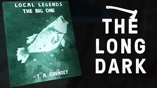 ГИГАНТСКИЙ ОКУНЬ ► The Long Dark - Episode 3 #7