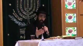 הרב יעקב בן חנן החשיבות להתחתן מהר