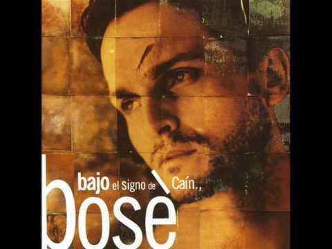 Si Tu No Vuelves - Miguel Bose