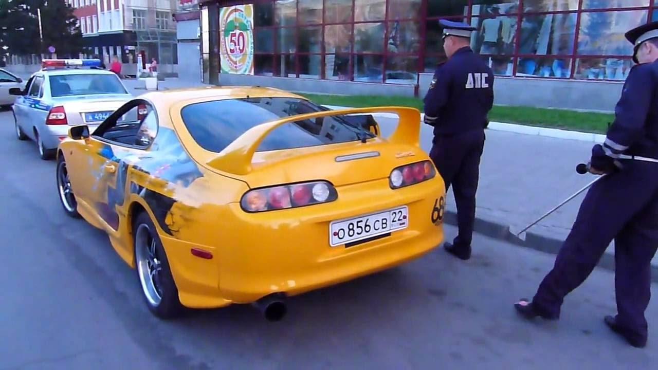 GTA V Крутой тюнинг авто ( Часть 1 ) - YouTube