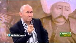 Osmanlı Neden Kötüleniyor - Ahmet Şimşirgil