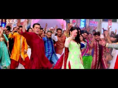 Bajrangi bhaijan remix qawali song