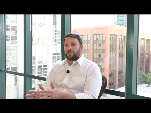 Expert Interview: Adam Carson of JPMorgan Chase & Co.
