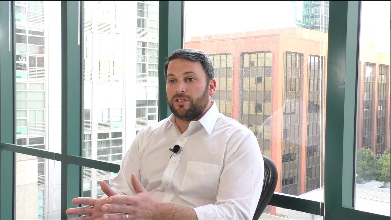 Expert Interview: Adam Carson of JPMorgan Chase & Co