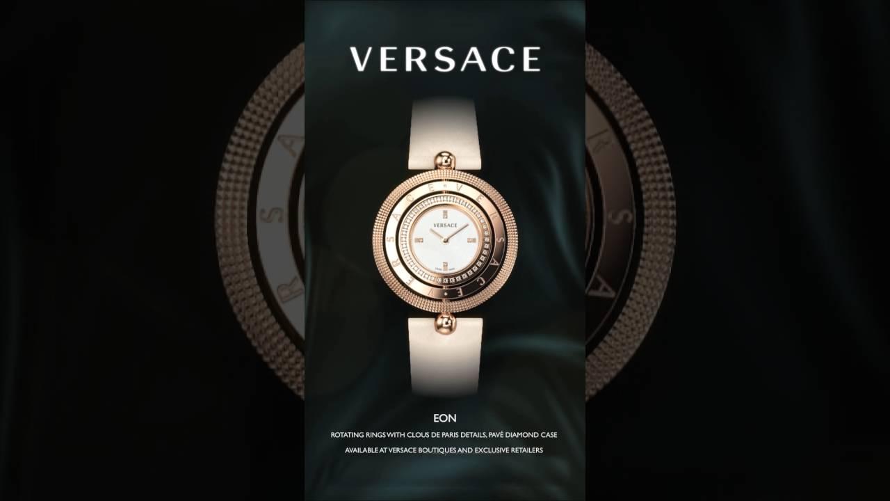 eb8a4fb6568 Relógios Versace - Sou Barato - YouTube