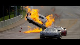 ПИТ! l Need for Speed Жажда скорости 2014