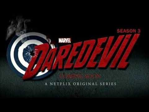 Soundtrack Daredevil Season 3 Theme Song  Trailer Music Daredevil Season 3