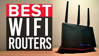 Best Wireless Routers in 2021 - Which Is The Best For You?