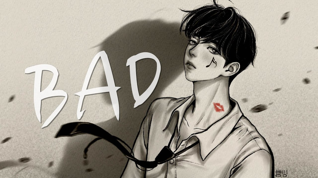 BAD / COVER