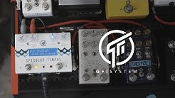 GFI System Specular Tempus Review and Demo | Secret Weapons