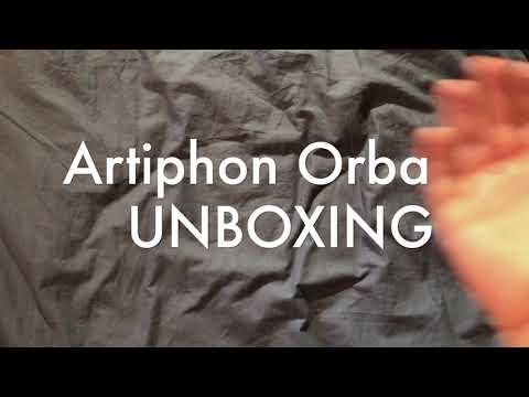 ARTIPHON ORBA UNBOXING