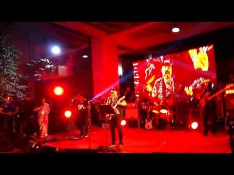 LRB at NSU 2017.....Xoss song!