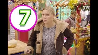 Ольга 3 сезон 7 серия, содержание серии и анонс