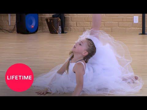 Dance Moms: Brynn's First Solo of the Season (Season 6 Flashback)   Lifetime