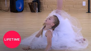 Dance Moms: Brynn's First Solo of the Season (Season 6 Flashback) | Lifetime.mp3