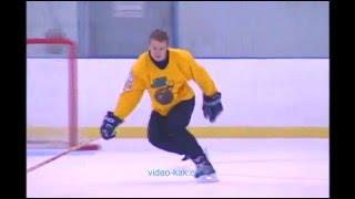 Видео как профессионально кататься на коньках. Урок 1. Равновесие и контроль.(, 2016-01-10T15:41:42.000Z)
