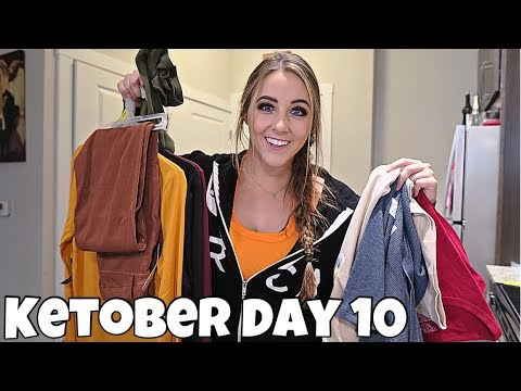 ketober-day-10-|-walmart-fall-clothes-haul-(so-cheap)-|-fried-chicken-tenders