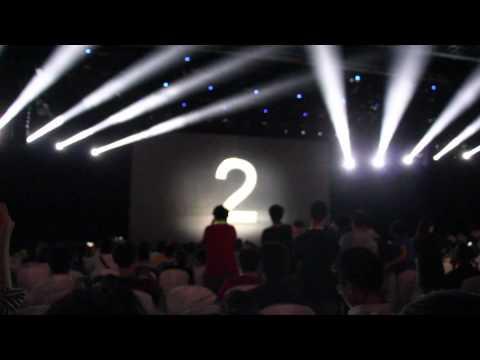 Sights and Scenes: Xiaomi Mi 4 Launch Event in Beijing