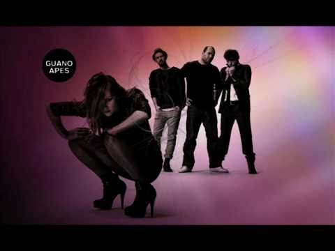 Клип Guano Apes - Running Out the Darkness