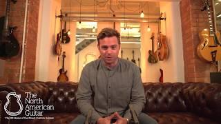 TNAG Announcement: Incoming Kostal Guitars