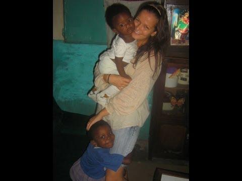 RDC, Kinshasa - La Providence Orphelinat, College Othniel