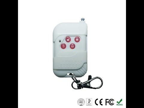 Автономная беспроводная gsm сигнализация страж 315 для дачи гаража квартиры дома датчики комплект gsm сигнализации gsm страж.