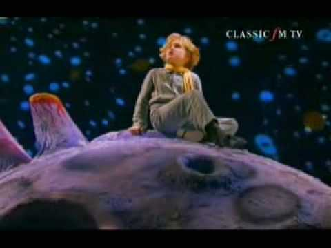 Joseph McManners ~ The Little Prince Song
