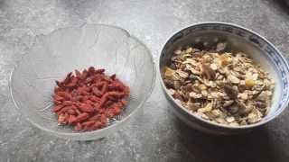 ягоды годжи полезные и лечебные  свойства
