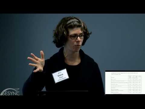 Dana Fisher: Civil society and social movements, Mixed methods