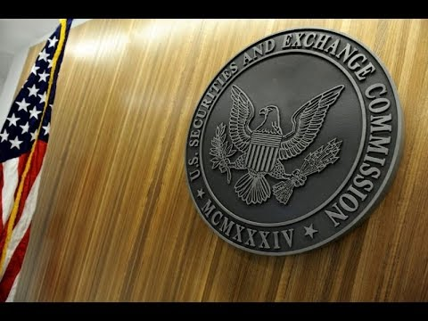 Securities and Exchange Commission ratifies administrative law judges