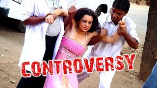 Top 5 controversies of Rangoon star Kangana Ranaut