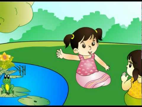 การละเล่นพื้นบ้านของเด็กไทย  28