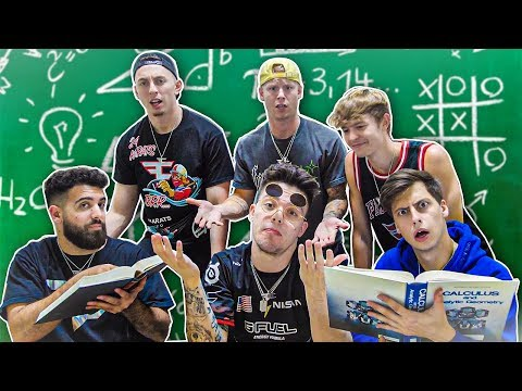 WHO IS THE SMARTEST FAZE MEMBER? (FaZe Clan IQ Test)