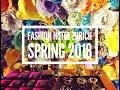 Fashion Hotel Zurich Spring Edition 2018