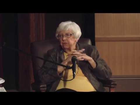 Helen Ebersole (2017) on Robert H. Jackson