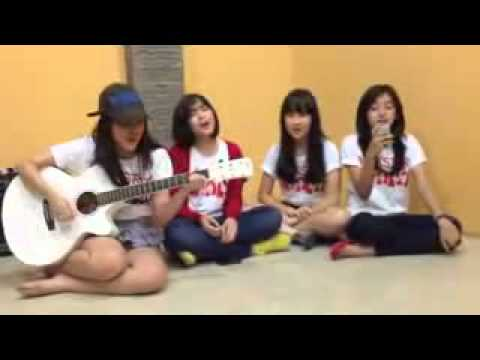 Blink - What Makes You Beautiful (One Direction Cover).3gp