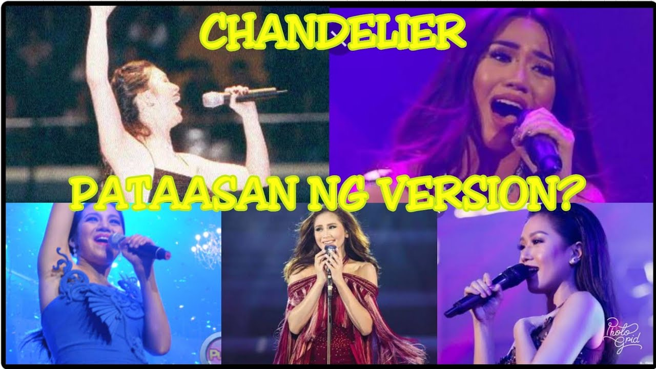 Chandelier slayed live by worldclass pinay divas morisette chandelier slayed live by worldclass pinay divas morisette regine sarahrachelle kyla arubaitofo Image collections