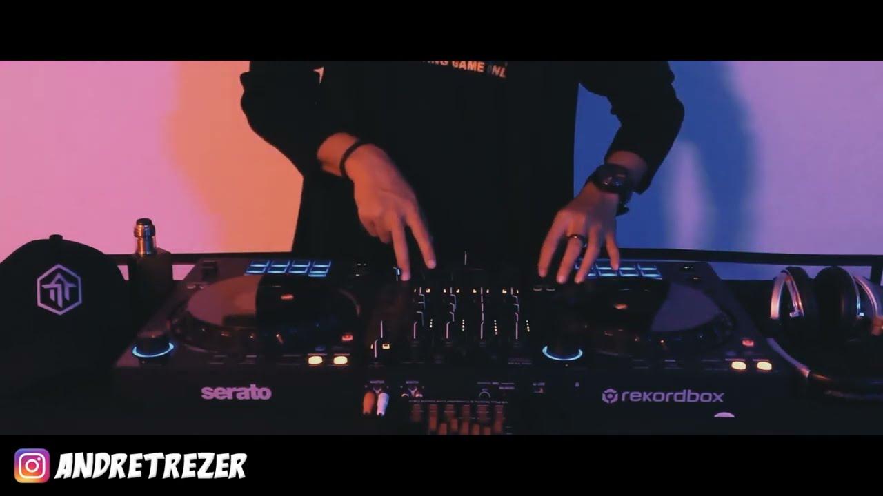CANTIK, LAGU INI ENAK KALI LOH UNTUK TINGGI SAMBIL PARGOY !! DJ It's Only Me Fullbass Terbaru 2021