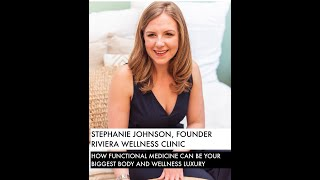 How functional medicine can be your biggest body and wellness luxury on the French Riviera