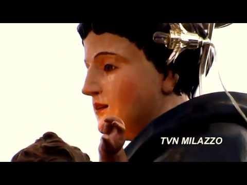 S Antonino 2016 milazzo