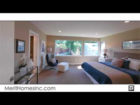 "Merit Homes ""Friday Harbor Plan"" 
