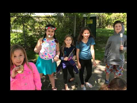 Chabad of Rivertowns-Hebrew school-Year in review-2017