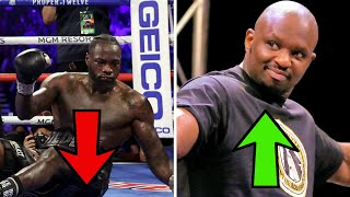 Top 10 Heavyweights Ranked By …