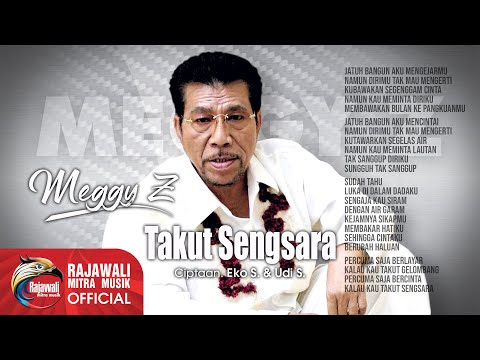 Meggy Z. - Takut Sengsara - Official Music Video